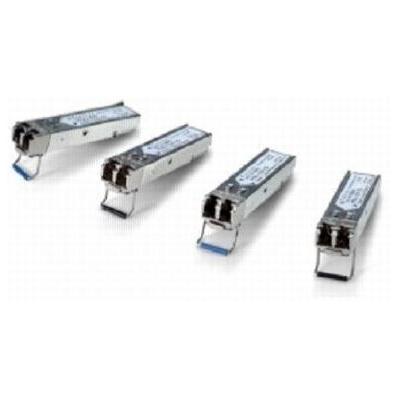 Cisco media converter: OC-48/STM-16, SR1, 1310 nm, SFP, I-Temp