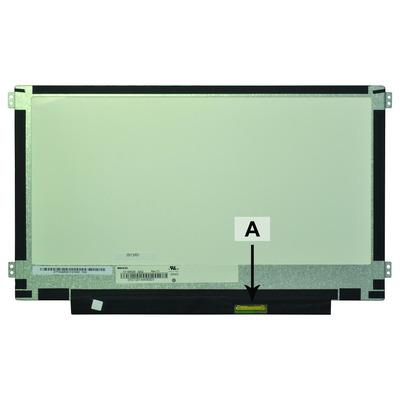 2-Power 2P-B116XTN02.5 Notebook reserve-onderdelen