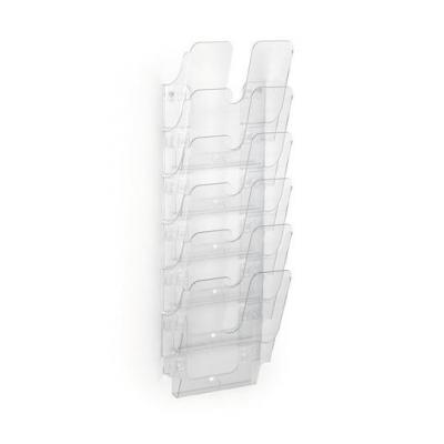 Durable Flexiplus 6 A4 Ordner - Transparant