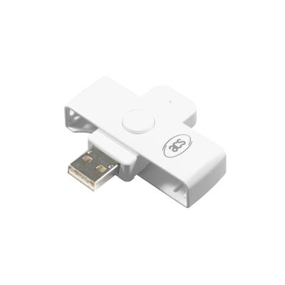 ACS Smart card reader Smart kaart lezer - Wit