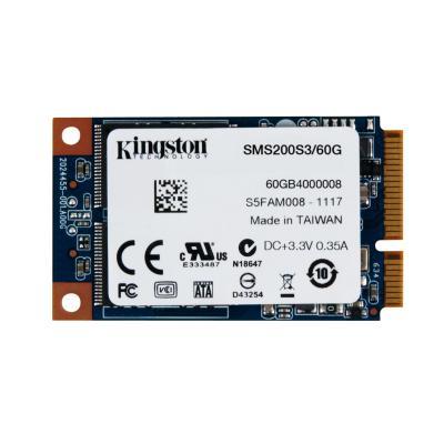Kingston Technology SMS200S3/60G SSD