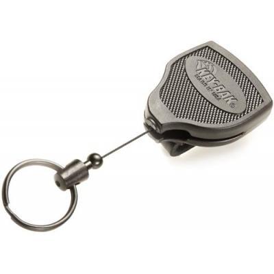 Rieffel sleutelketting: KB SUPER 48 LEK - Zwart