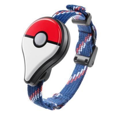 Nintendo accessoire : Pokemon Go Plus - Multi kleuren