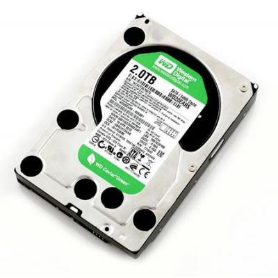 HP 2TB 5.4K SATA HDD Interne harde schijf