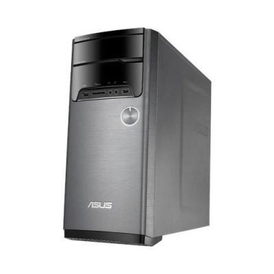 Asus pc: M32BF-NL028T - Zwart