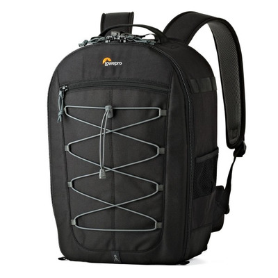 Lowepro cameratas: Photo Classic BP 300 AW - Zwart