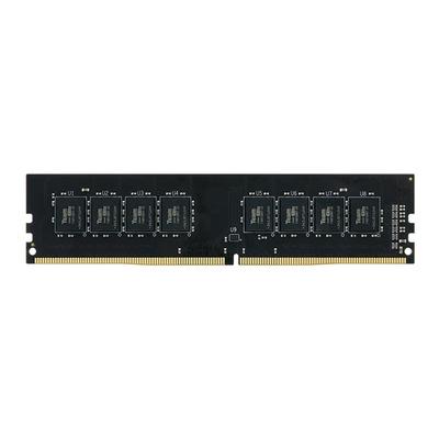 Team Group 4GB, DDR4, 2666MHz, CL19-19-19-43, 1.2V, 288-pin DIMM, Unbuffered, Non-ECC RAM-geheugen