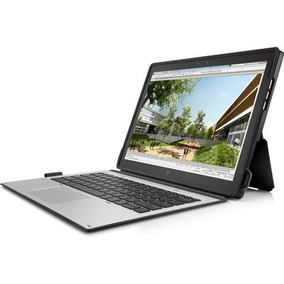 HP x2 1013 Protective Case Tablet hoes - Demo model