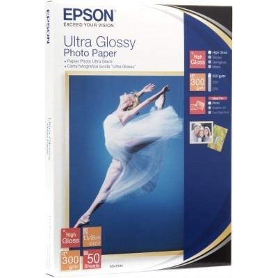 Epson C13S041943 fotopapier