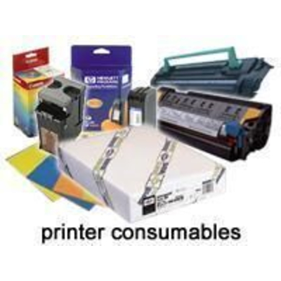 "Epson grootformaat media: Enhanced Adhesive Synthetic Paper Roll, 24"" x 30,5 m, 135g/m²"