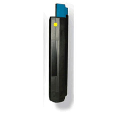 Olivetti cartridge: B0458 - Toner, 5000 pages, Yellow