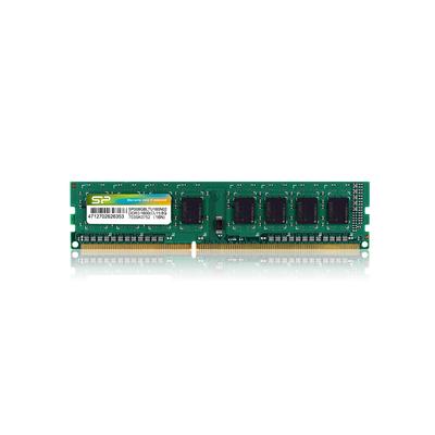 Silicon Power 8GB DDR3 1600 MHz RAM-geheugen