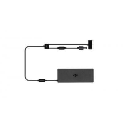 Dji oplader: P4 Part 104 160W Power Adapt (no AC)