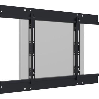 SmartMetals BalanceBox 400 Montagehaak - Zwart, Grijs, Zilver