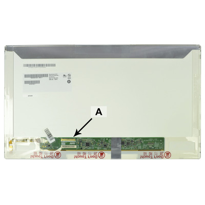 2-Power 2P-LP156WH2-TLD1 Notebook reserve-onderdelen