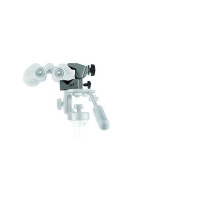 Manfrotto 035BN BINOCULAR SUPER CLAMP Tripod - Grijs