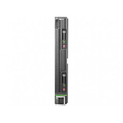 Hewlett Packard Enterprise 727958-B21 server