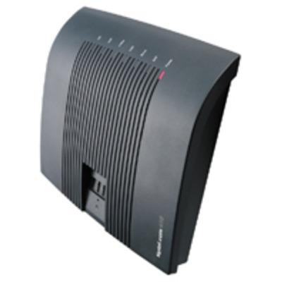 Tiptel .com 810 IP telefoon - Zwart
