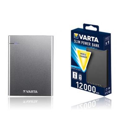 Varta powerbank: 57966101111 - Zwart