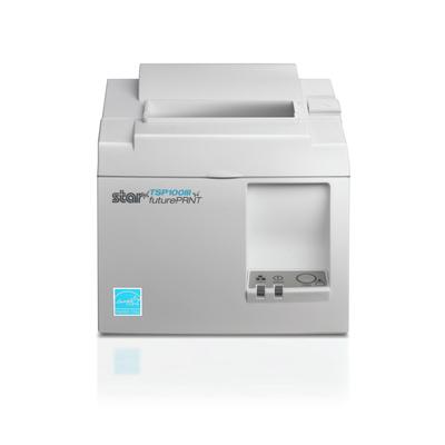 Star Micronics TSP143IIILAN Pos bonprinter - Wit