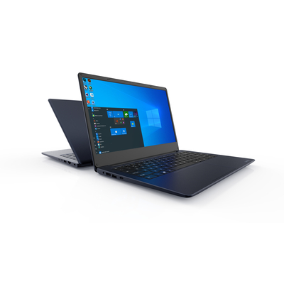 Dynabook Satellite Pro C40-H-115 Laptop - Blauw