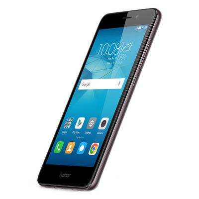 Honor 7 Lite Smartphone - Zwart, Grijs 16GB