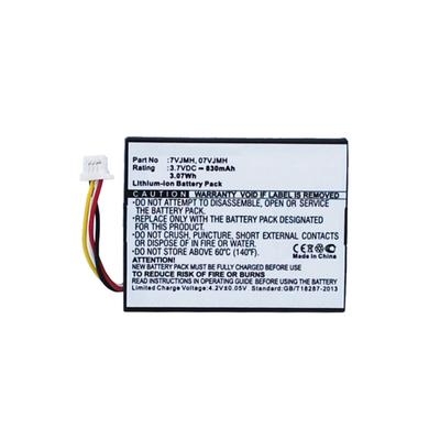 CoreParts Battery for RAID Controller - Zwart