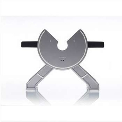 Wacom Tablet Stand PL-710/720 Zwarte - Zilver