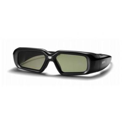Benq 3D-Brillen: 3D Glasses D4 - Zwart