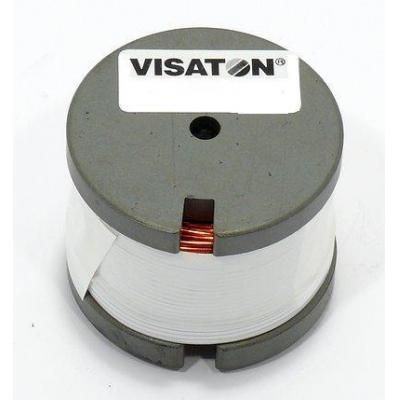 Visaton transformator/voeding verlichting : Ferrite coil - FC 3.9 mH - Grijs, Wit