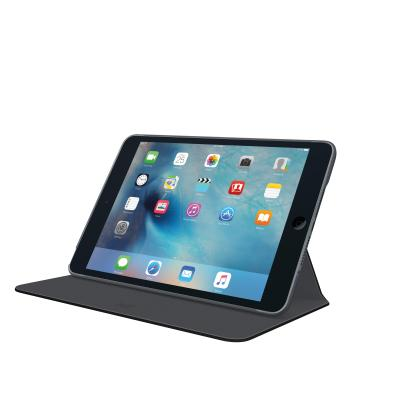 Logitech tablet case: Focus - Zwart