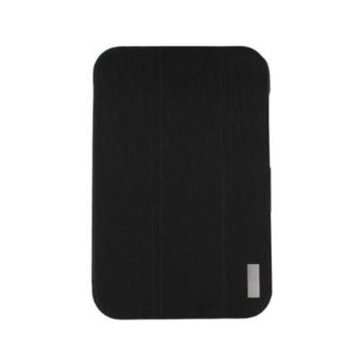 ROCK Elegant Side Flip Tablet case - Zwart