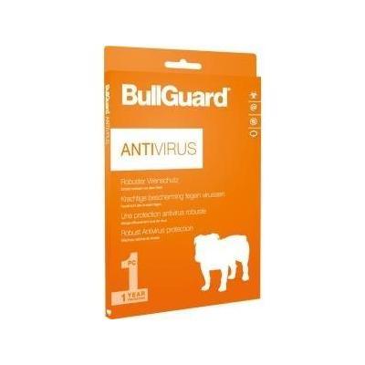 Bullguard software: Antivirus 2017