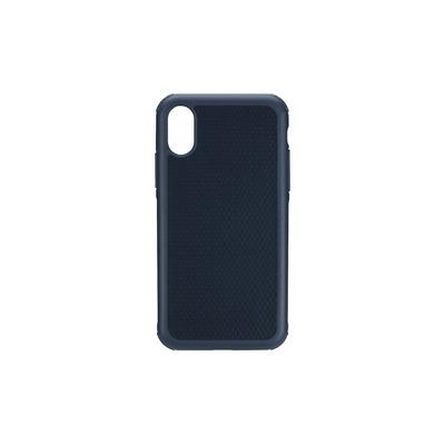 JustMobile Quattro Air Mobile phone case - Blauw