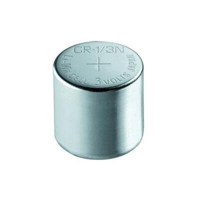 Varta batterij: CR1/3N - Zilver