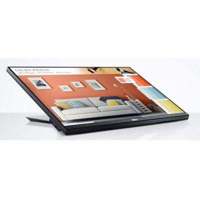 """Dell monitor: 60.452 cm (23.8 """") LED FHD (1920x1080) Touch, 6 ms, 250 cd/m², 178°/178°, 1000:1, 8000000:1, ....."""