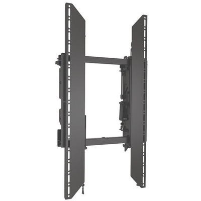 Chief ConnexSys Video Wall Portrait Mounting System without Rails Montagehaak - Zwart