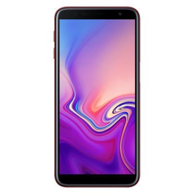 Samsung smartphone: Galaxy SM-J610F - Rood 32GB