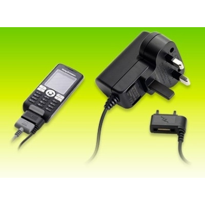Sony Two Port Standard Charger CST-75 Oplader