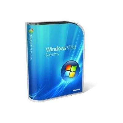 Microsoft Besturingssysteem: Vista Business Upgrade DVD SWE