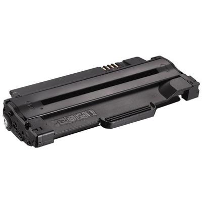 DELL 3J11D Toner - Zwart