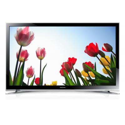 Samsung led-tv: UE22H5600AW - Zwart