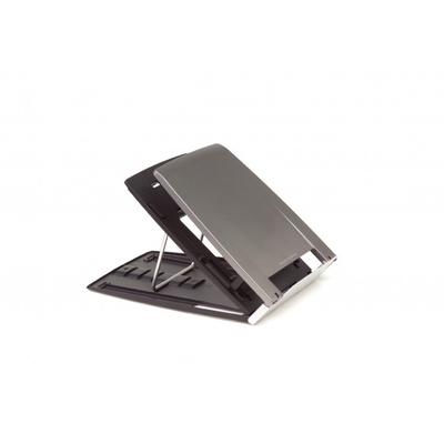 BakkerElkhuizen Ergo-Q 330 Notebooksteun - Grijs