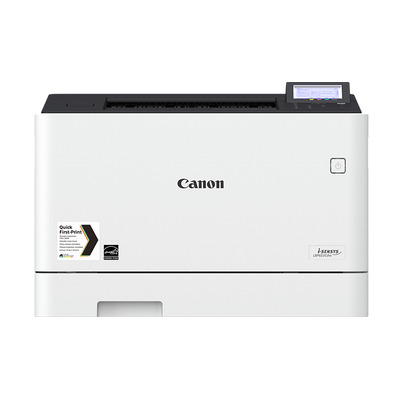Canon i-SENSYS LBP653Cdw Laserprinter - Zwart, Wit
