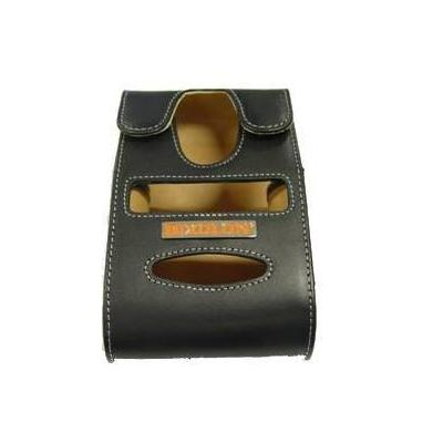Bixolon Leather case Apparatuurtas - Zwart