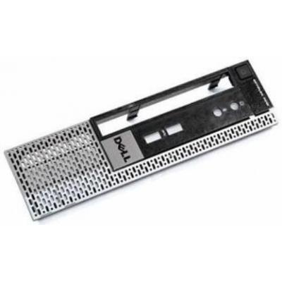 Dell Computerkast onderdeel: 6D882 - Zwart, Zilver (Refurbished ZG)