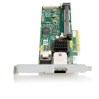 Hewlett packard enterprise raid controller: SmartArray P212 (Refurbished ZG)