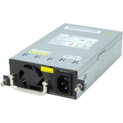 Hewlett Packard Enterprise X361 150W DC Power Supply Switchcompnent - Grijs