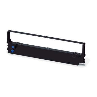 OKI printerlint: Lint, zwart, 8 miljoen mark