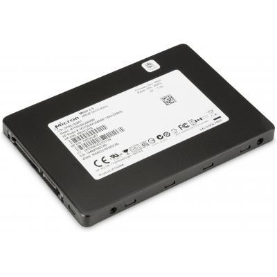HP A3D26AT SSD